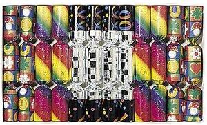 12 Knallbonbons 15cm in Karton 7289150
