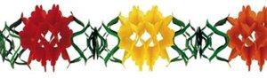 Riethmüller Blütengirlande 4m 7311734