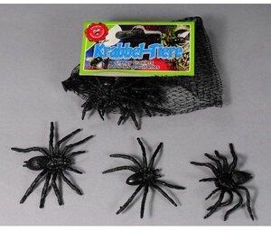 Spinnen 8Stk. im Netz 73218850