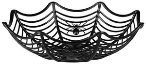 Schale Spinnennetz 27cm 73274552