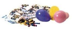 50 Wasserballone, Farben ass., mit Eurostanzung 76321554