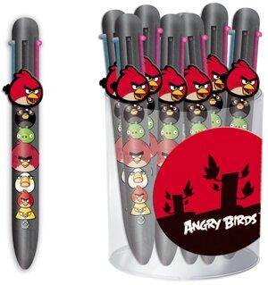 Angry Birds Mehfarbenstift 8300074