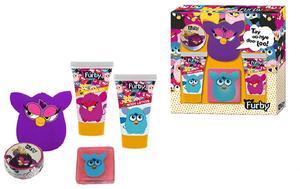 Hasbro Furby Geschenkset 5-teilig 830250715