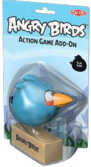 Tactic Games Angry Birds blau Zusatz 83040632