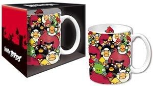 Angry Birds Tasse aus Porzellan 83047001