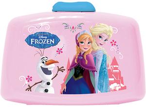 Frozen Lunchbox 18x7x13cm 8305061216