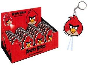 Angry Birds Schlüsselanhänger Display 83051107