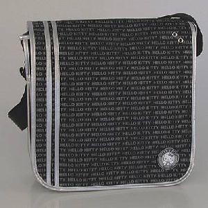 Umhängetasche 30cm LOGO BLACK 860096512