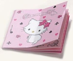Mini Stickerheft 5cm CARDS 860123293