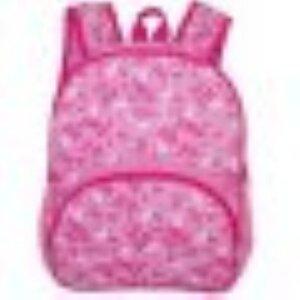 Kl. Handtasche 23cm DENIM FLOWER 860167703