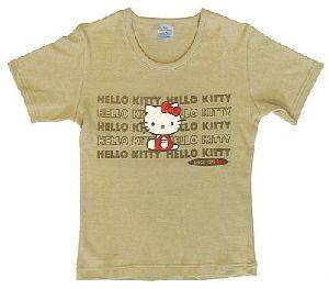 T-Shirt S SILHOUETTE khaki 860456560