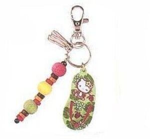 Schlüsselanhänger 15cm TROPICAL 860460885