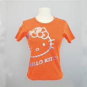T-Shirt S SUNGLASSES ORANGE 860562416