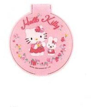 Taschenspiegel 8cm SWEET PEA 860817465