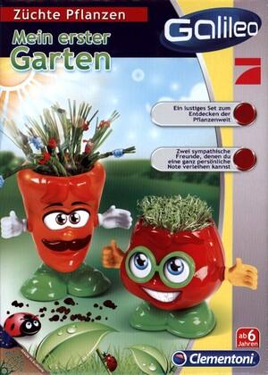 Clementoni Galileo: Züchte Pflanzen - Mein erster Garten 32069391