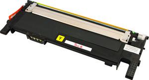 PEACH Tonermodul gelb kompatibel zu Samsung CLT-Y4072 110453