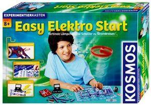 KOSMOS Easy Elektro Start (D) HN53KO095790