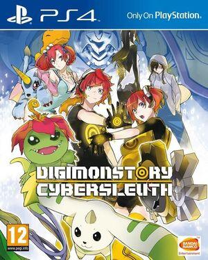 Bandai Namco Digimon Story: Cyber Sleuth Hacker's Memory 112794