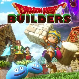 Nintendo Dragon Quest Builders, Switch 2522454