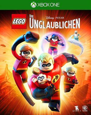 LEGO Die Unglaublichen, Xbox One 310040