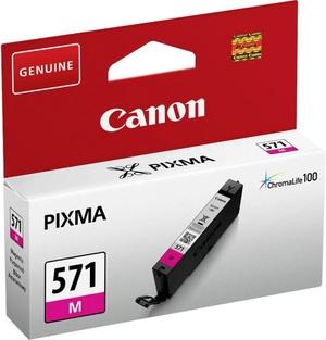 Canon Ink Cart/CLI-571 Magenta 387C001