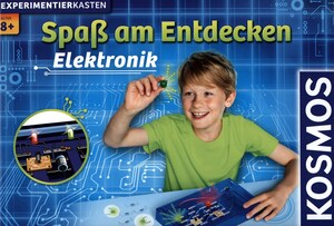 KOSMOS Elektronik 661021