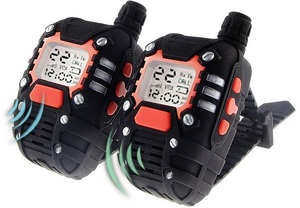 spyX Long range Wrist - Walkie Talkie SPY10520