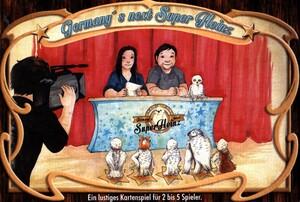 Ulisses Spiele Germany's next Super Heinz HN00UL67000