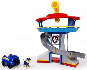 Spin Master Paw Patrol Lookout Playset 793222632
