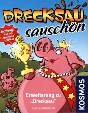 KOSMOS KARTEN Drecksau Sauschön 740375