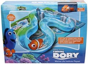 ZURU Finding Dory - Ultimate Underwater Playset ZURU25214