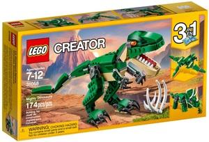 LEGO Dinosaurier 31058