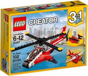 LEGO Helikopter 31057A2
