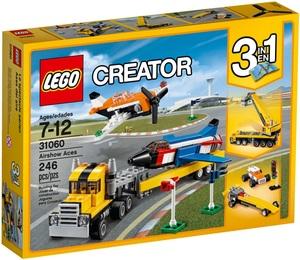 LEGO Flugschau-Attraktionen 31060A1