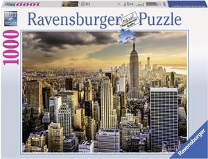 Ravensburger Puzzle Grossartiges New York 1000 Teile, Softclick, 70x50 cm, ab 14 Jahren 60019712