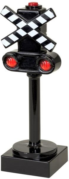 BRIO Blinkendes Bahnsignal Brio, 1-teilig, 13 cm, Batterien inkl. ab 3 Jahren 40233862