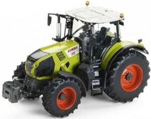 HAPPY PEOPLE Traktor Claas Axion 870, RC 1:16, 33x19 cm, 2.4GHz, Batterien inkl. ab 6+ 33734424