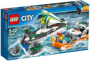 LEGO Segelboot in Not Lego City, 5-12 Jahre 60168