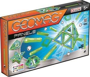 Geomag Panels 83 pcs 462