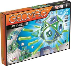 Geomag Panels 192 pcs 464