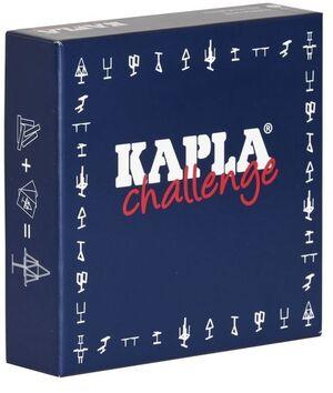 KAPLA Challenge (D) HN00KA00601