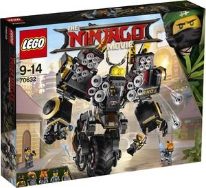LEGO Cole's Donner-Mech 70632