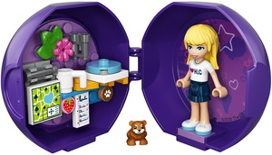 LEGO Friends Club House Pod 42236A1