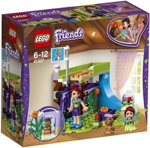 LEGO Mias Zimmer Lego Friends, ab 6 Jahren 41327A1