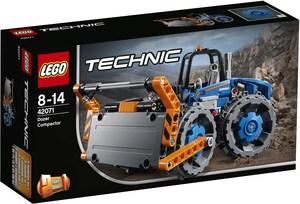 LEGO Kompaktor Lego Technic, ab 8 Jahren 42071A1