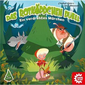 Game Factory Das Rotkäppchen-Duell (mult) HN00GA76191
