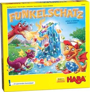 HABA Funkelschatz 303402