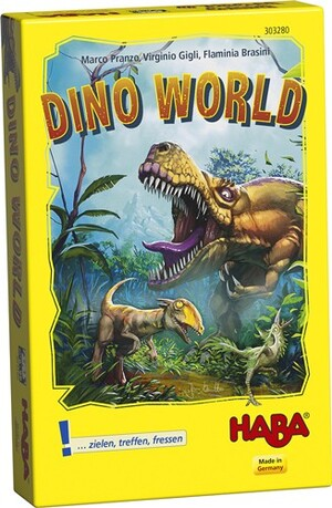 HABA Dino World (d) 303280