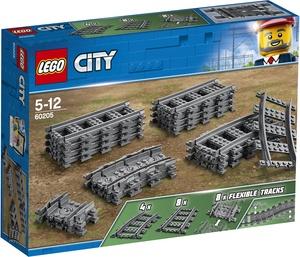 City Eisenbahn