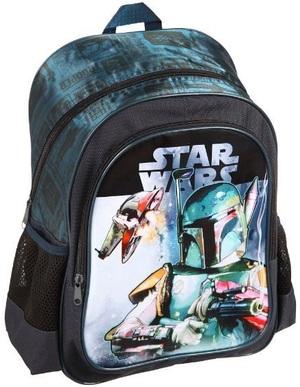 Undercover Star Wars: Boba Fett - Schulrucksack [38 cm] 830297610